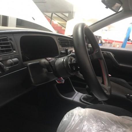 Homologar piña/volante